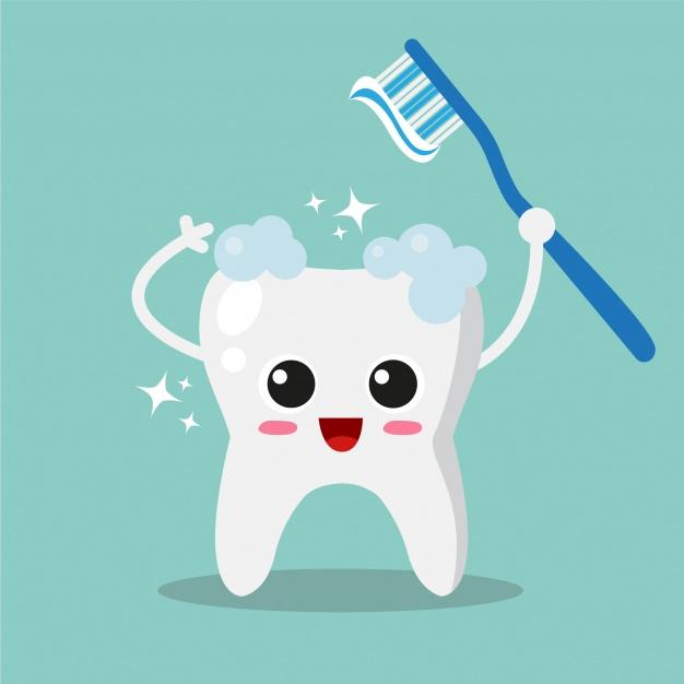 Ako si správne umývať zuby?