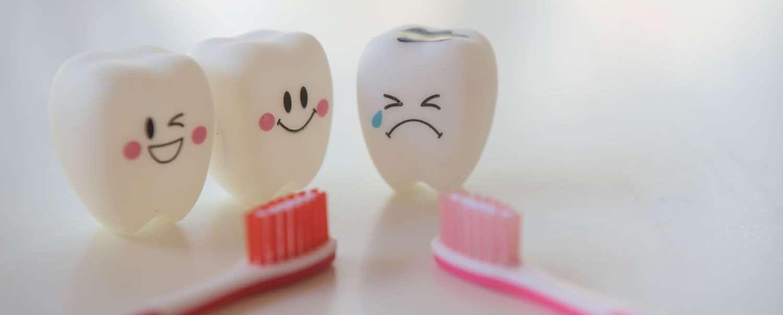 Ako liečiť zubný kaz