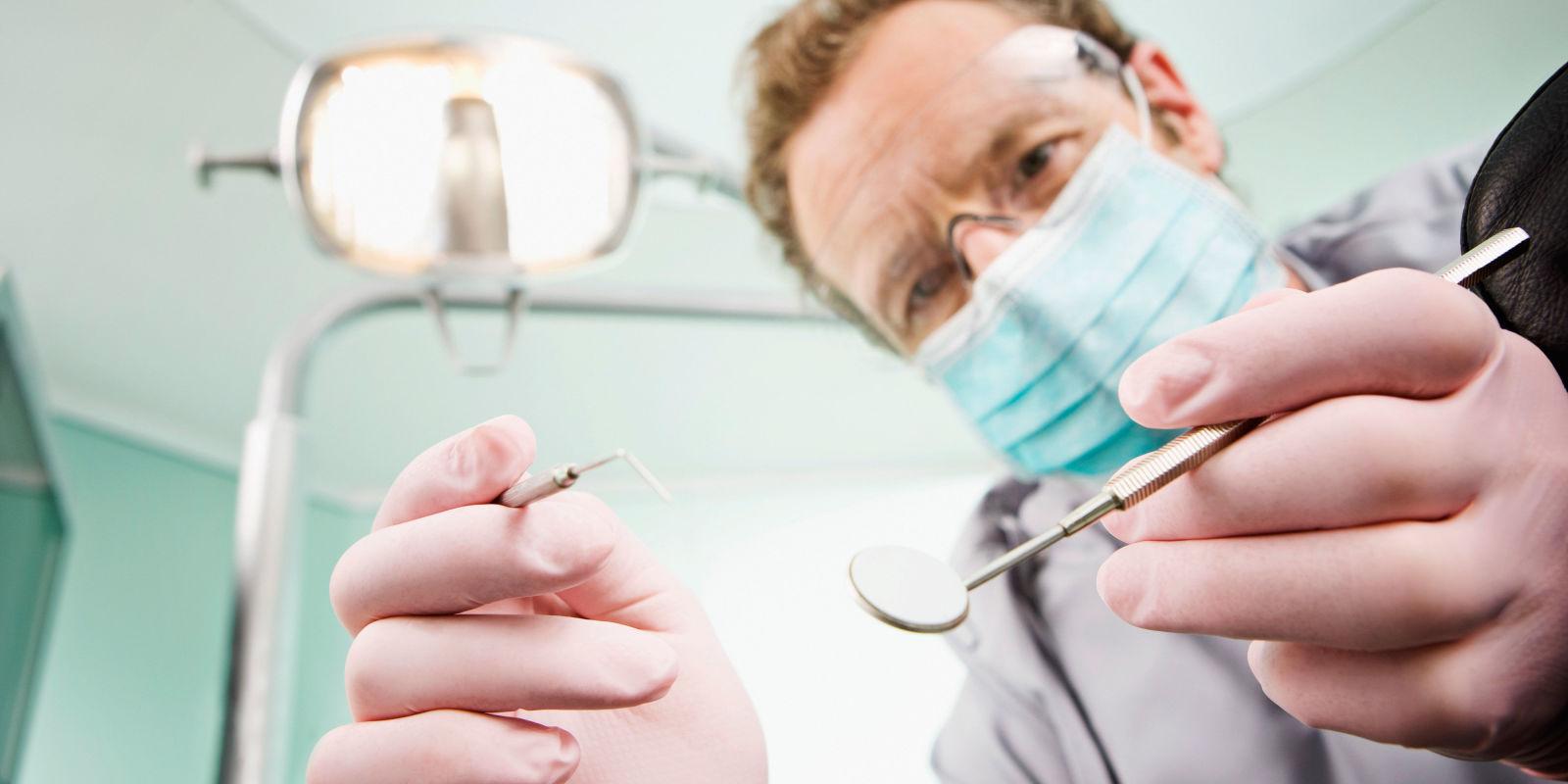 Ako prekonať strach zo zubára