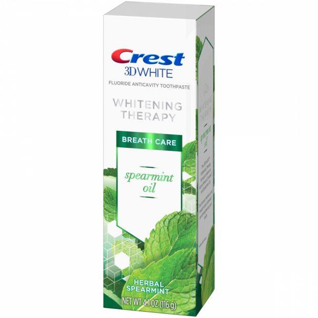 Zubná pasta Crest Whitening Therapy SPEARMINT OIL